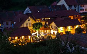 Photo of Hotel Restaurant Auberge Metzger