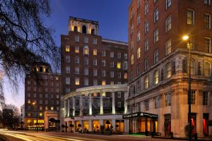 Photo of Grosvenor House, A Jw Marriott Hotel