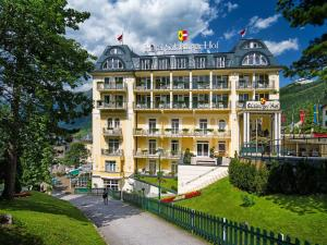 Photo of Hotel Salzburger Hof
