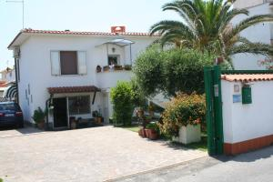 Bed and Breakfast Acquamarina B&B, Fiumicino