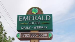 Emerald Suites At Cameron