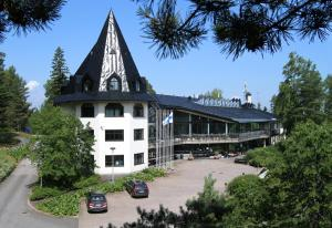 Photo of Majvik Congress Hotel