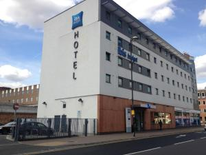 ibis budget London Hounslow in Hounslow, Greater London, England