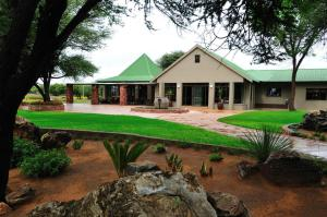 Photo of Otjiwa Safari Lodge