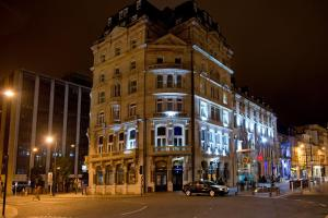 The Royal Hotel Cardiff - 11 of 67