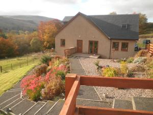 Rockfoot B&B in Fintry, Stirlingshire, Scotland