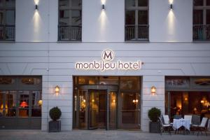 Photo of Monbijou Hotel