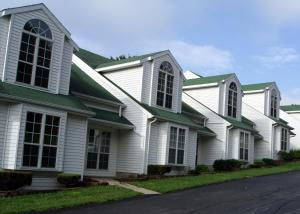 Photo of The Townhouses