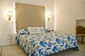 Fortino B&B Capri, Bed & Breakfast  Capri - big - 8