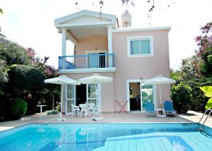 Photo of Rododafni Villas