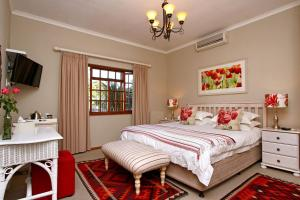 Apple Tree Guest House, Vendégházak  Stellenbosch - big - 21