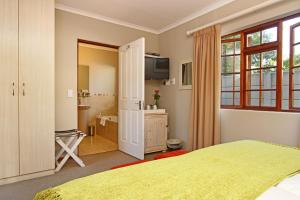 Apple Tree Guest House, Vendégházak  Stellenbosch - big - 17
