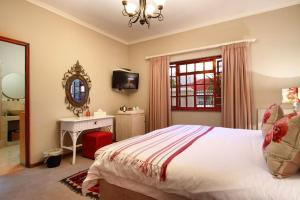 Apple Tree Guest House, Vendégházak  Stellenbosch - big - 5