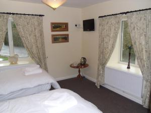 Tithe Barn Bed and Breakfast, Bed and breakfasts  Carnforth - big - 6