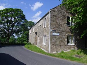 Tithe Barn Bed and Breakfast, Bed and breakfasts  Carnforth - big - 45