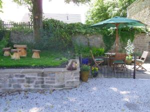 Tithe Barn Bed and Breakfast, Bed and breakfasts  Carnforth - big - 47