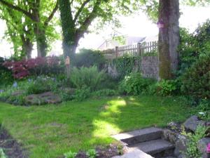 Tithe Barn Bed and Breakfast, Bed and breakfasts  Carnforth - big - 48