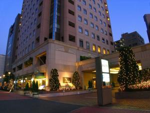 Photo of Hotel Jal City Tamachi Tokyo