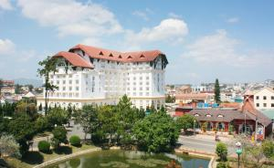 Photo of Saigon Dalat Hotel