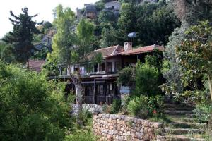 Simena Pension - ANTALYA