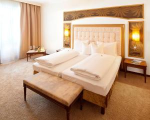 BEST WESTERN PLUS Hotel Goldener Adler - 23 of 37