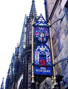 The Witchery by the Castle - 43 of 51