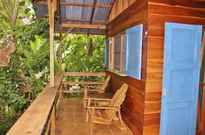 Casa Mariposa One-Bedroom House