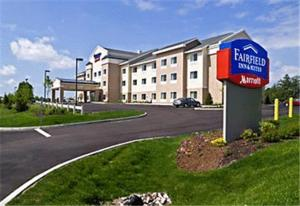 Photo of Fairfield Inn And Suites By Marriott Augusta