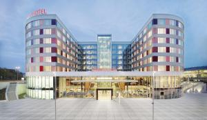 Photo of Mövenpick Hotel Stuttgart Airport & Messe