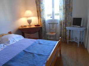 Camere B&B  Chantal Trouville sur Mer