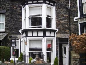 Number 80 bed then breakfast in Bowness-on-Windermere, Cumbria, England