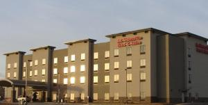 Photo of Best Western Plus Williston Hotel & Suites