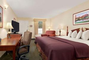 King Room - Non-Smoking