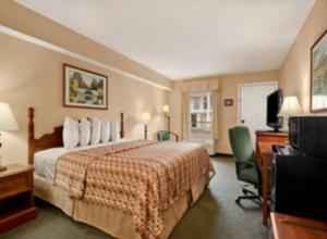 King Room - Disability Access/Non-Smoking