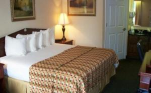 King Room - Smoking