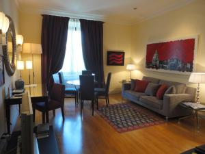 Two-Bedroom Apartment (5 Adults) - Annex