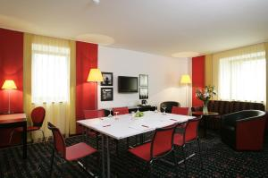 Vienna House Easy Airport Bucharest, Hotels  Otopeni - big - 26