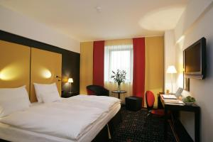 Vienna House Easy Airport Bucharest, Hotels  Otopeni - big - 5