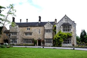 Monk Fryston Hall Hotel in Monk Fryston, North Yorkshire, England