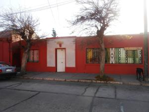 Hostal Backpackers La Serena