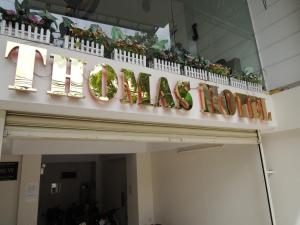 Photo of Thomas Hotel