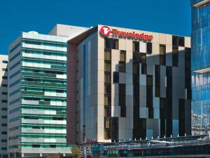 Photo of Travelodge Docklands