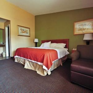 Relax Inn Guin - Guin, AL 35563 - Photo Album