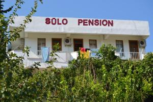 Sulo Pension - ANTALYA