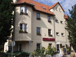 Photo of Pension & Restaurant Am Krähenberg