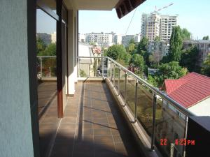 Bucharest Rent Apartment