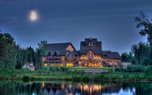 Photo of Elk Ridge Resort