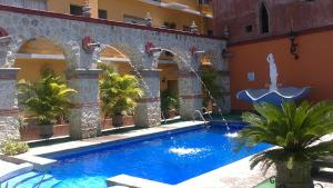 Photo of Hotel Tajin