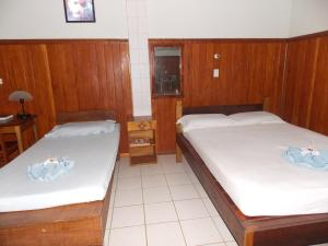 Rekona Lodge, Hostely  Gizo - big - 25
