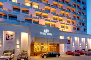 Photo of Hotel Hindusthan International, Kolkata